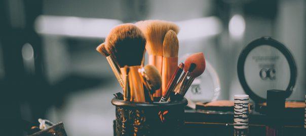 Hoe je beter kunt worden in make-up