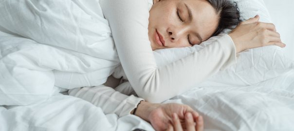 Tips voor een gezonde nachtrust