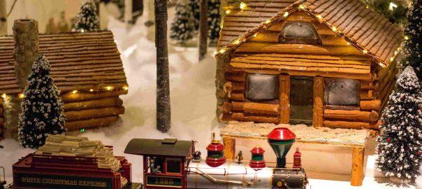 De beste kerstdorpen merken van dit moment